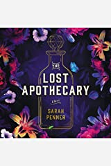 The Lost Apothecary Lib/E Audio CD