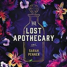 The Lost Apothecary Lib/E