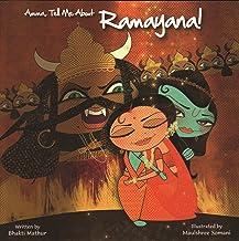 Amma, Tell Me about Ramayana!: 3