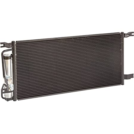 OSC Cooling Products 3616 New Condenser