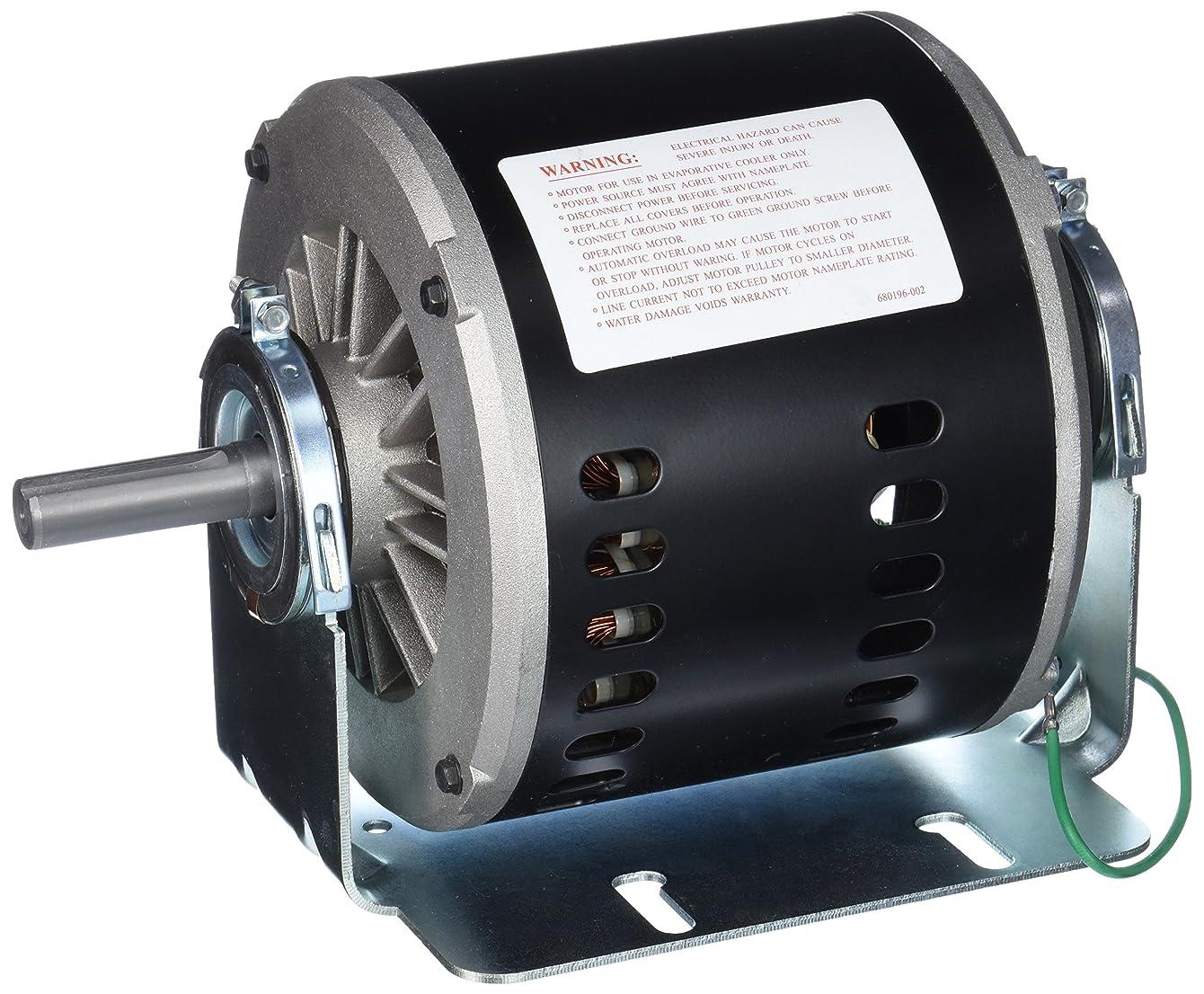 AO Smith VB2074B  6-1/2-Inch Frame Diameter 3/4 HP 1725 RPM 115-Volt 10.6-Amp Sleeve Bearing Evaporative Cooler