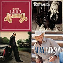 Country Work Songs