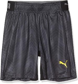 PUMA Ftblnxt Graphic Shorts Jr - Pantalones Cortos Niños