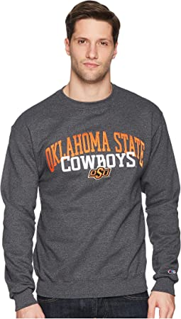 Champion College Oklahoma State Cowboys Eco® Powerblend® Crew