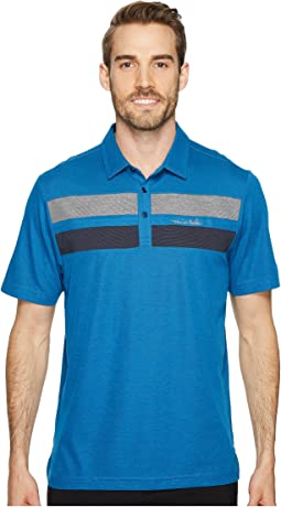 TravisMathew - Don't Mind It Polo