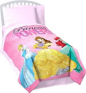 Disney Princess 'Friendship Adventures' Twin Blanket, 62