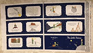 Best the little prince fabric Reviews