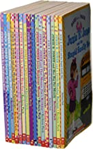 Junie B. Jones 1-16 Set (The Stupid Smelly Bus; A Little Monkey Business; Her Big Fat Mouth; Some Sn