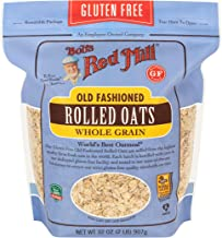 Bob's Red Mill Old Fashioned Rolled Oats, 32 oz