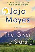 Cover image of The Giver of Stars by Jojo Moyes