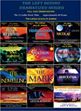 Left Behind Series (Dramatized in Full Cast) (Books 1-12) [CD] by Tim LaHaye & Jerry B. Jenkins