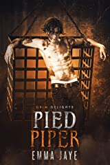 Pied Piper. A DeMMonica Romance: mm hurt comfort paranormal romance Kindle Edition