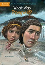 What Was Pompeii? (What Was?)