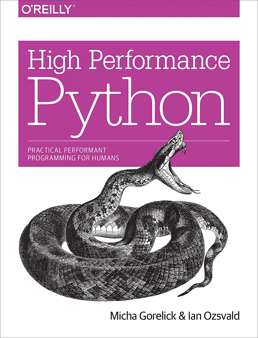 サーマル集中的なじゃがいもHigh Performance Python: Practical Performant Programming for Humans (English Edition)
