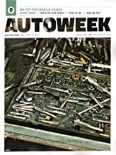 Autoweek Magazine April 22, 2019 | Do-It-Yourself Issue