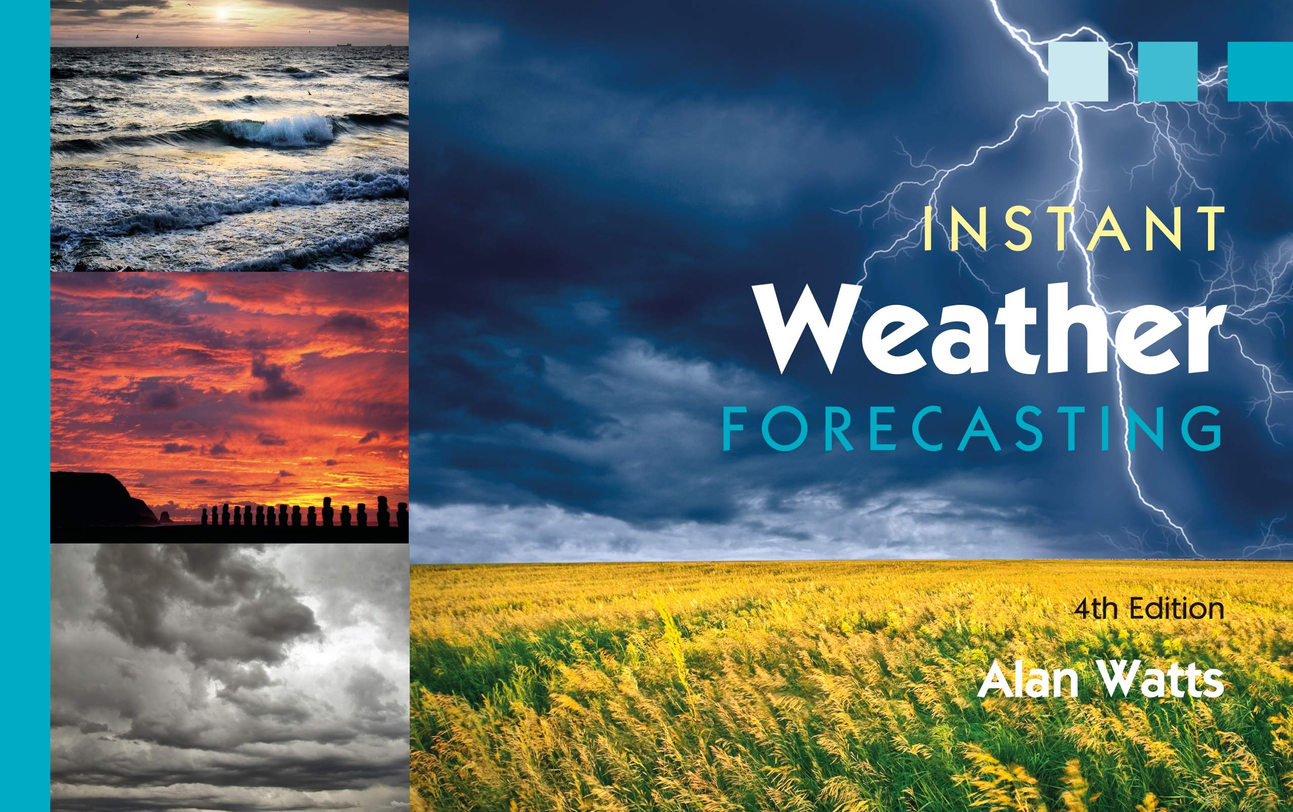 Image OfInstant Weather Forecasting (English Edition)