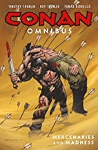 Conan Omnibus Volume 4