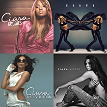 Best of Ciara