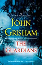 Cover image of The Guardians by John Grisham