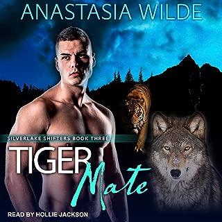 Tiger Mate: Silverlake Shifters, Book 3