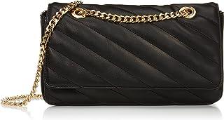 The Drop Koko Gesteppte Umschlagtasche für Damen