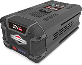 Briggs & Stratton 82V MAX 4.0 Lithium-ion Battery for Snapper XD Electric Cordless tools, 1760265, BSB4AH82
