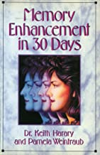 Memory Enhancement in 30 Days: The Total-Recall Program (In 30 Days Series) (English Edition)