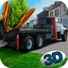 Tree Mover Farmer Simulator 3D: American Farming Country Farm Ranch | Cowboy Farm Agriculture Game