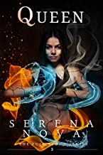 Queen (The Full-Blood Book 3)