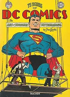dc comic book stores