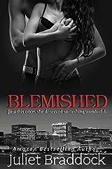 BLEMISHED Kindle Edition