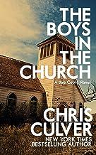 The Boys in the Church (Joe Court Book 3)