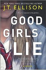 Good Girls Lie Kindle Edition