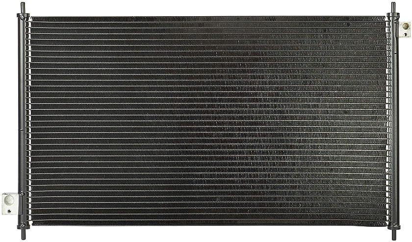 Spectra Premium 7-4900 A/C Condenser