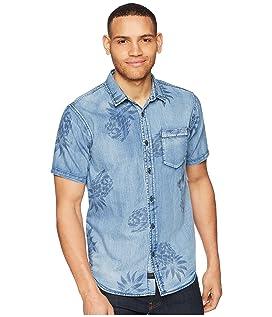 Graves Short Sleeve Shirt