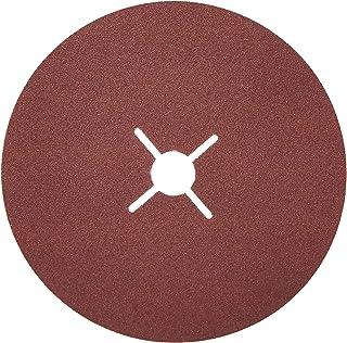 Disco de Lixa em Fibra Bosch Expert for Metal; 180mm G100