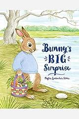 Bunny's Big Surprise Kindle Edition