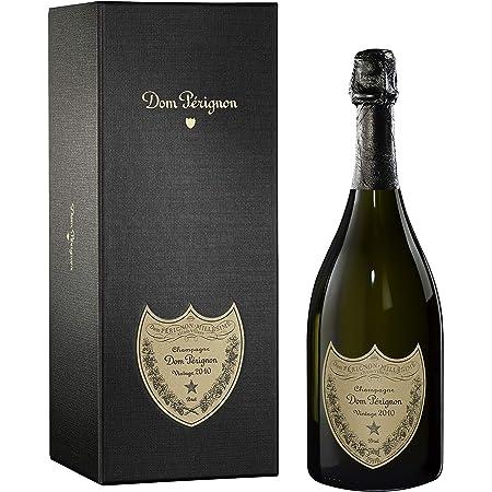 Dom Perignon Vintage 2010 Brut Champagner 12,5% Vol (1x 0,75l)