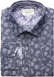 719660126 Amazon.com  Ted Baker - Shirts   Clothing  Clothing