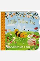 Little Yellow Bee (Babies Love) Pappbilderbuch