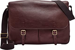 Mens Buckner Messenger Bag