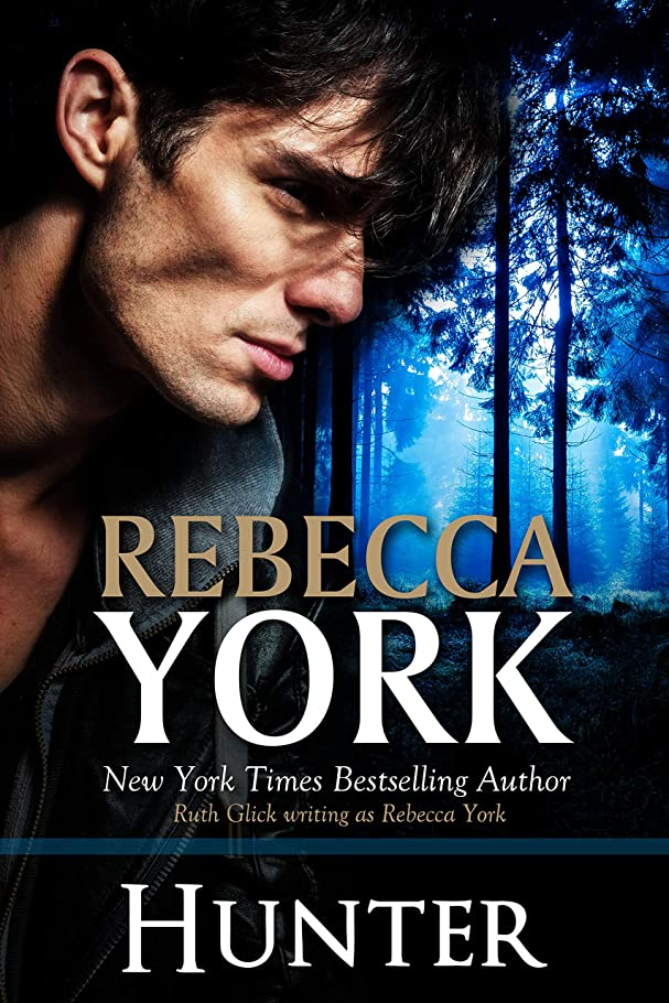 開梱ペアカートリッジHunter (Decorah Security Series, Book #20): A Paranormal Romantic Suspense Novel (English Edition)