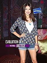 Evolution Of: Victoria Justice