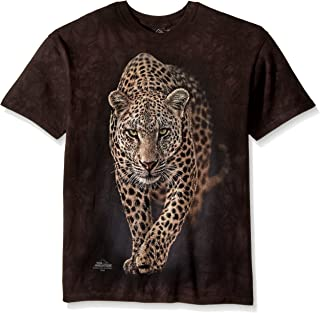 The Mountain Savage Adult T-Shirt