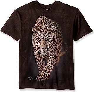 Mountain Savage Adult T Shirt Medium