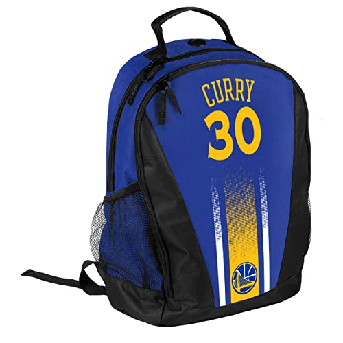 24f59becee Golden State Warriors 2016 Stripe Prime Time Backpack School Gym Bag -  Stephen Curry  30
