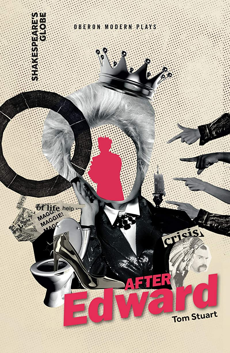 仕方刻むAfter Edward (Oberon Modern Plays) (English Edition)