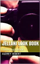 Jellani Look Book : 2014 look book (Jellani illustration  1) (English Edition)
