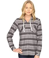 Columbia - Times Two™ Hooded Long Sleeve Shirt