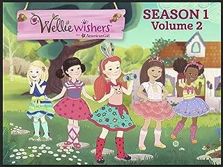 WellieWishers Season 1 Volume 2